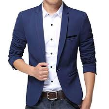 casual blazer how to wear mens casual blazer with