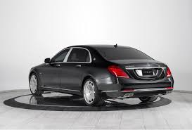 mercedes maybach 2016 inkas reveals armoured 2016 mercedes maybach s600
