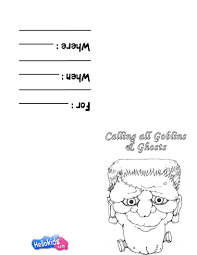 monsters coloring pages hellokids com