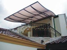 Lexan Awnings Polycarbonate Roofing Applications Home Decor Pinterest
