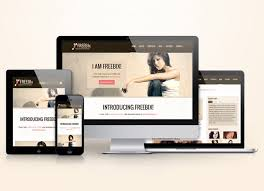 20 modern html templates for free download 365 web resources