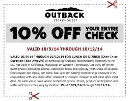 coupons for restaurants restaurant coupons and discounts for the week of october 9
