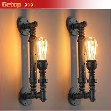 Edison Wall Sconce Aliexpress Com Buy Best Price 1pcs Industrial Rustic Steampunk