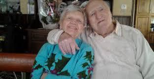 republicain lorrain mariage metz edition de metz agglo et orne 70 ans de mariage et doyen de nouilly