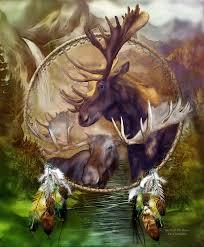 dragon dream catcher dream catcher spirit of the moose