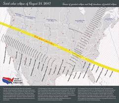 Eclipse Maps Context U2014 Total Solar Eclipse Of Aug 21 2017
