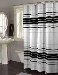 best curtains grey and white striped shower curtains best curtains 2017 black