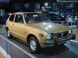1979 honda civic my very first car mine was a rust color