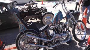 biketoberfest tropical tattoo chopper time show 2014 by j u0026p cycles