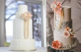 Chandelier Cake Stencil Gatsby Wedding Cakes Cake Geek Magazine