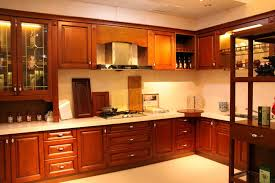 China Kitchen Cabinet by Solid Wood Cabinets Kitchen