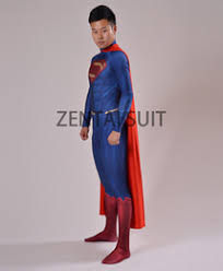 superman man steel costume online superman man steel costume for