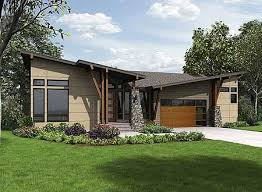 Home Plans For Sloping Lots 21 Best House Plans Images On Pinterest Vintage Houses House