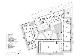 Floor Plan Of Child Care Centre by Gallery Of D S Nursery Hibinosekkei Youji No Shiro 14