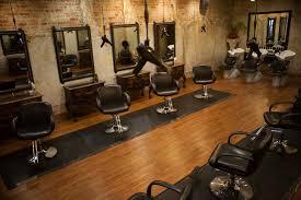 natural nail treatments van davis aveda salon and day spa