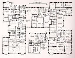 mansion floorplans coolest mega mansion floor plans g57 on home decoration idea