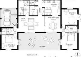 plan de maison 4 chambres plan maison tage 4 chambres gallery of get free high quality hd