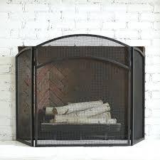 decorative fire guards screens uk fireplace ireland wooden