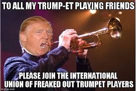 Trumpet Player Memes - trumpet latest memes imgflip