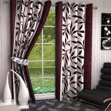 Curtains Set Door Curtains Cushion Covers Tiebacks Combo Set Of 11