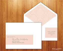 preppy peony wedding invitation address wrap label sticker u2026 flickr