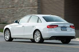 used 2014 audi a4 sedan pricing for sale edmunds