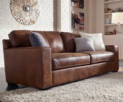 Sofas Loveseats  Sets Sofas And Sectionals - Hunter green leather sofa
