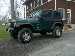 lj jeep lifted 3 inch lift pictures jeep wrangler forum