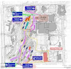 Map Of Ks Central District Transformation Begins This Week The University
