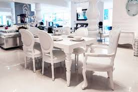white dining room sets other white dining room chairs modern on other and white sydney 4