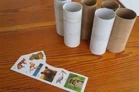 make a cardboard noah u0027s ark wildflower ramblings