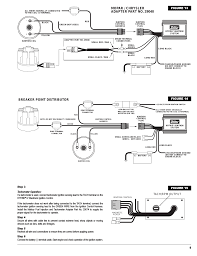 msd ford wiring diagram 69 msd hei wiring diagram msd 3 step