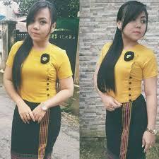 myanmar traditional costume added 28 new myanmar traditional