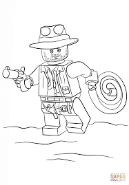 indiana jones free coloring pages on art coloring pages