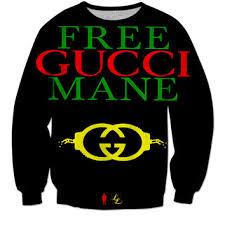 gucci mane sweater free gucci mane sweater from rageon