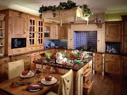rustic country living room ideas country style kitchen design