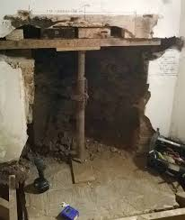 reinstating or removing old fireplaces homebuilding u0026 renovating