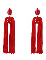 Crystal Chandelier Earrings Beadfeast Earrings Buy Earrings Online Myer