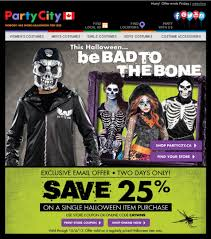 boo not so scary savings at party city listen to lena