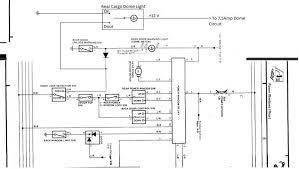 wiring schematic for northern cargo wiring diagram simonand