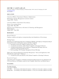 Resume Samples For Accountant Pdf by Astonishing Academic Resume Template Format Download Pdf College