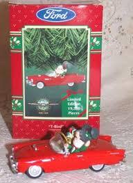enesco treasury of christmas ornament stuff santa north pole