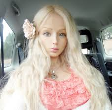 human barbie doll eyes 12 photos of real life barbie trendify