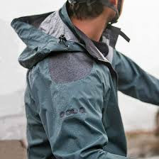 mountain bike jacket showers pass partners with imba for waterproof trail jacket
