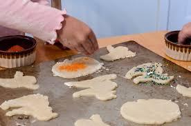 Halloween Pumpkin Sugar Cookies - the best halloween sugar cookies books bunting and more