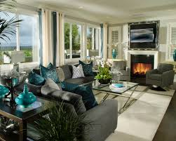 teal livingroom innovative ideas gray and teal living room amazing design houzz