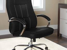 Leather Executive Desk Chair Office Chair Home Office Contemporary Office Desk Lisbonpanorama