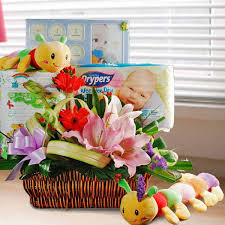 Baby Gift Baskets Delivered Baby Hamper Delivery Singapore Buy Baby Hampers