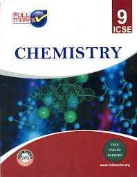 amazon in buy icse chemistry class 9 book online at low prices