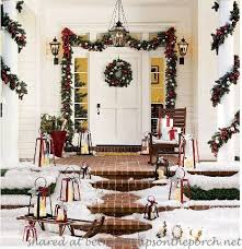 make this pottery barn inspired christmas garland a detailed tutorial
